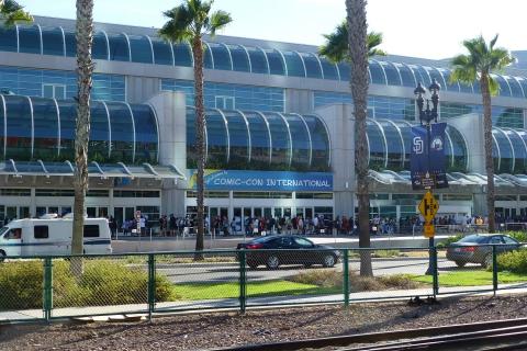 Comic-Con, Сан-Диего, 2014