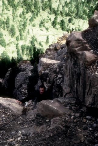 кадр №193674 из фильма В осаде 2: Темная территория