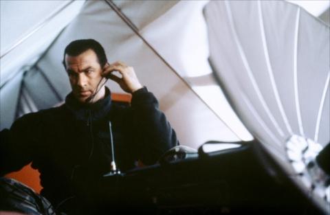 кадр №193695 из фильма В осаде
