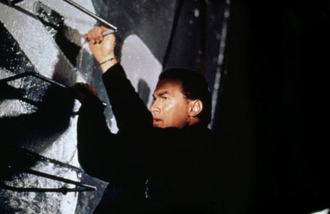 кадр №193696 из фильма В осаде