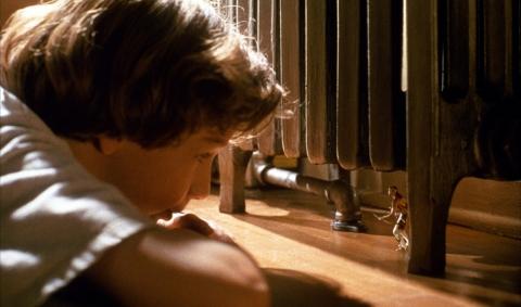 кадр №193722 из фильма Индеец в шкафу