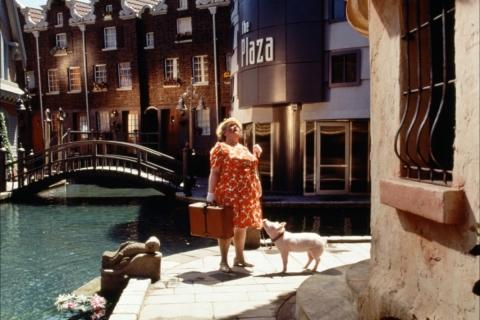 кадр №193915 из фильма Бэйб: Поросенок в городе