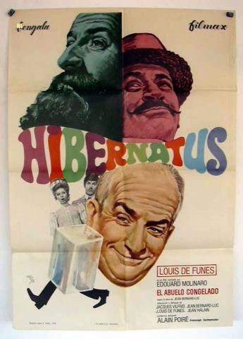 плакат фильма постер Замороженный