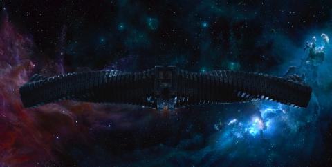 кадр №194449 из фильма Стражи Галактики