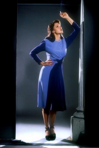 кадр №194557 из фильма Дьявол в голубом платье