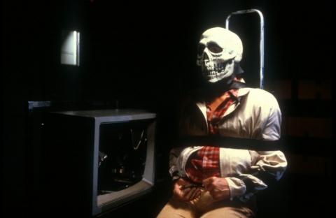 кадр №194698 из фильма Хэллоуин 3: Сезон ведьм*