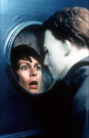 кадр №194758 из фильма Хэллоуин: Двадцать лет спустя