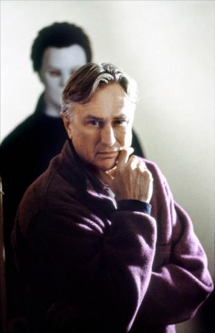 кадр №194760 из фильма Хэллоуин: Двадцать лет спустя
