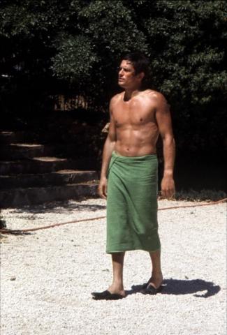 кадр №194908 из фильма Бассейн