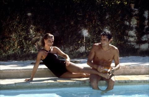 кадр №194916 из фильма Бассейн
