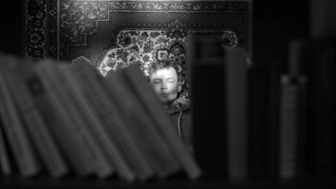 кадр №195123 из фильма Сын