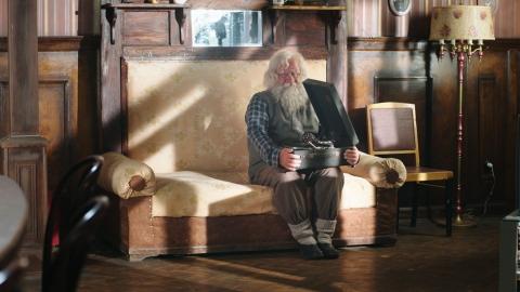 кадр №195181 из фильма Дедушка моей мечты