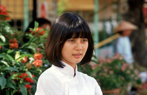 кадр №195225 из фильма Доброе утро, Вьетнам