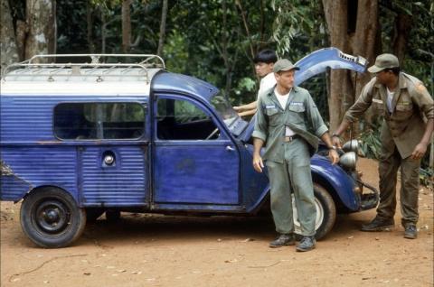 кадр №195231 из фильма Доброе утро, Вьетнам