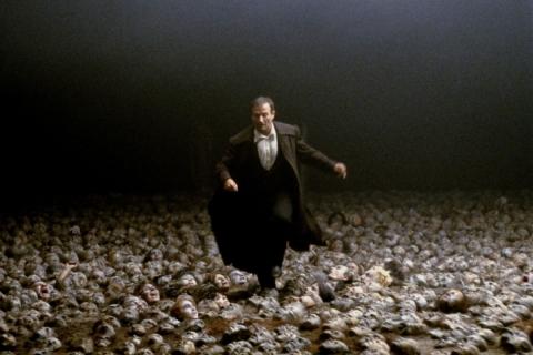 кадр №195251 из фильма Куда приводят мечты