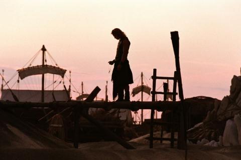 кадр №19539 из фильма Троя