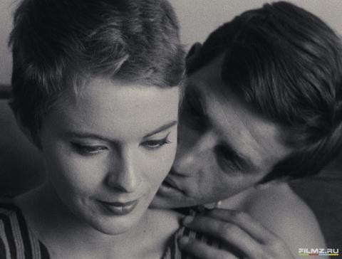 кадр №195856 из фильма На последнем дыхании