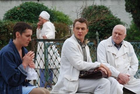 кадры из фильма Юленька
