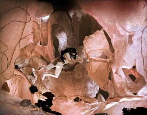 кадр №195976 из фильма Фантастическое путешествие