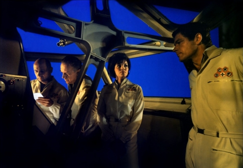 кадр №195979 из фильма Фантастическое путешествие