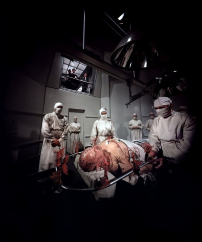 кадр №195981 из фильма Фантастическое путешествие