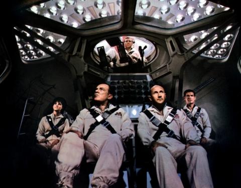 кадр №195982 из фильма Фантастическое путешествие