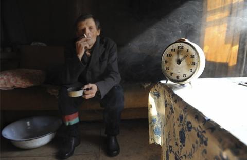 кадр №196087 из фильма Белые ночи почтальона Алексея Тряпицына
