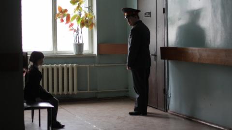 кадр №196367 из фильма Пионеры-герои