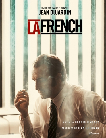 плакат фильма постер Французский транзит