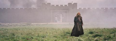 кадры из фильма Король Артур