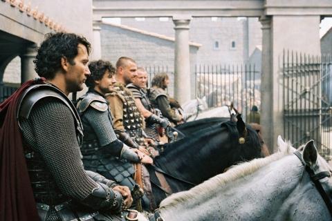 кадр №196609 из фильма Король Артур
