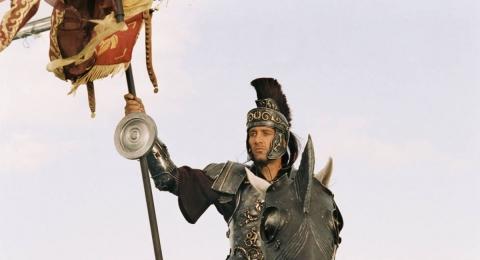 кадр №196614 из фильма Король Артур