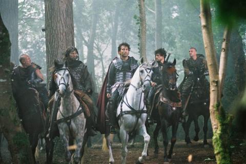 кадр №196616 из фильма Король Артур