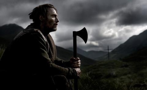 кадр №196656 из фильма Вальгалла: Сага о викинге