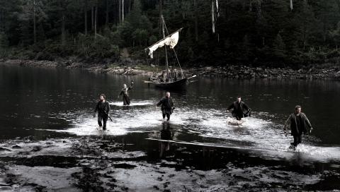 кадр №196662 из фильма Вальгалла: Сага о викинге