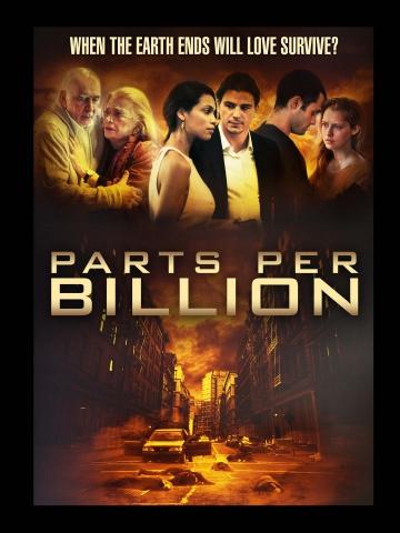 плакат фильма постер Одна миллиардная доля