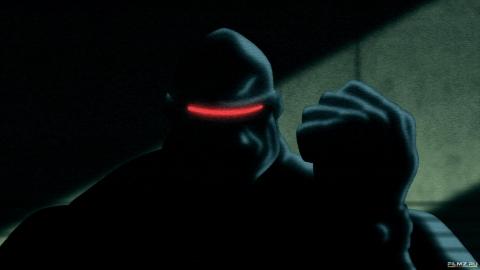 кадры из фильма Темный рыцарь: Возрождение легенды. Часть 1