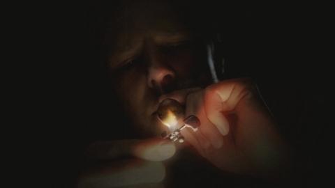 кадр №196786 из фильма Одержимость Майкла Кинга