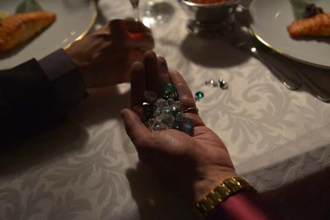 кадры из фильма Виктор
