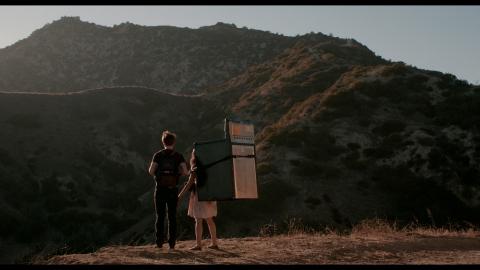 кадр №197063 из фильма Если твоя девушка — зомби