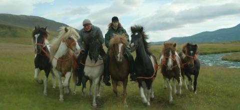 кадр №197083 из фильма О лошадях и людях