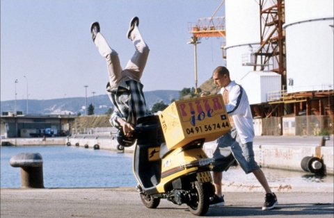 кадр №197511 из фильма Такси
