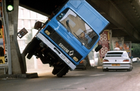 кадр №197513 из фильма Такси