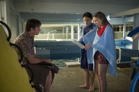кадр №197539 из фильма История дельфина 2