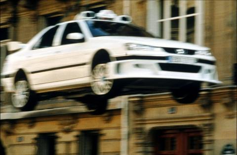 кадр №197560 из фильма Такси 2