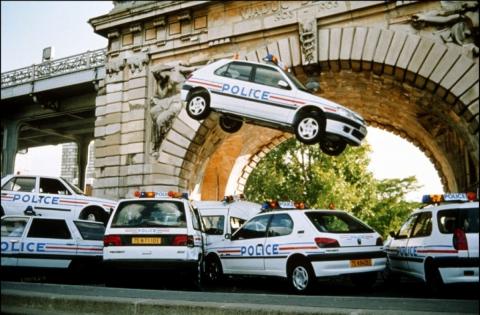 кадр №197572 из фильма Такси 2