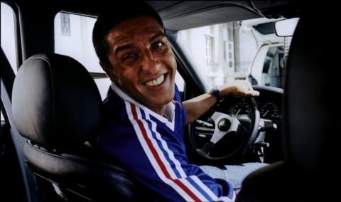 кадр №197576 из фильма Такси 2