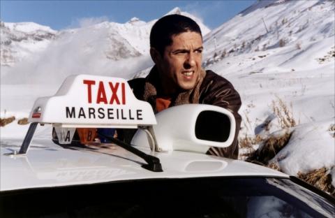 кадр №197608 из фильма Такси 3