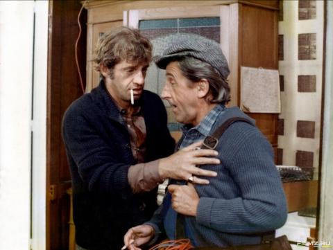 кадр №197645 из фильма Великолепный