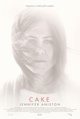 плакат фильма постер Торт